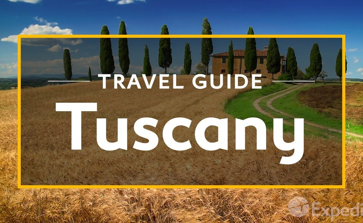 The TravelCenter - Booking 24 hours a day - Tuscany Vacation Travel Guide