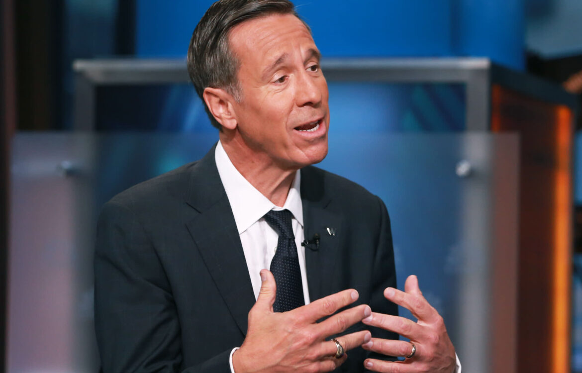 The TravelCenter - Booking 24 hours a day - Marriott CEO Arne Sorenson remembered for leading...