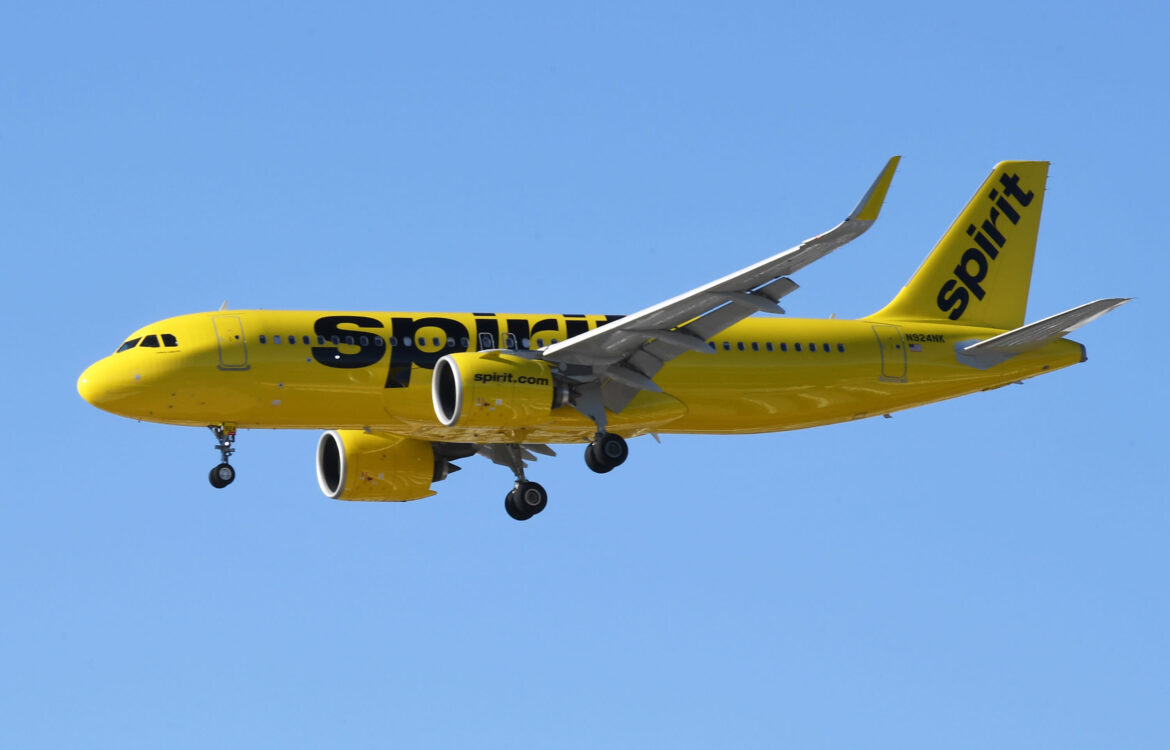 The TravelCenter - Booking 24 hours a day - Spirit Airlines hires pilots, flight attendants in...