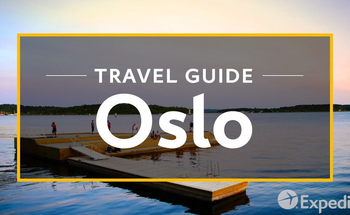 The TravelCenter - Booking 24 hours a day - Oslo Vacation Travel Guide |
