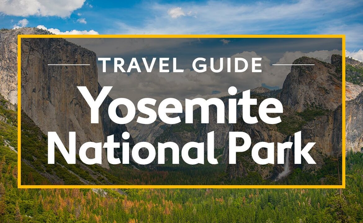 The TravelCenter - Booking 24 hours a day - Yosemite National Park