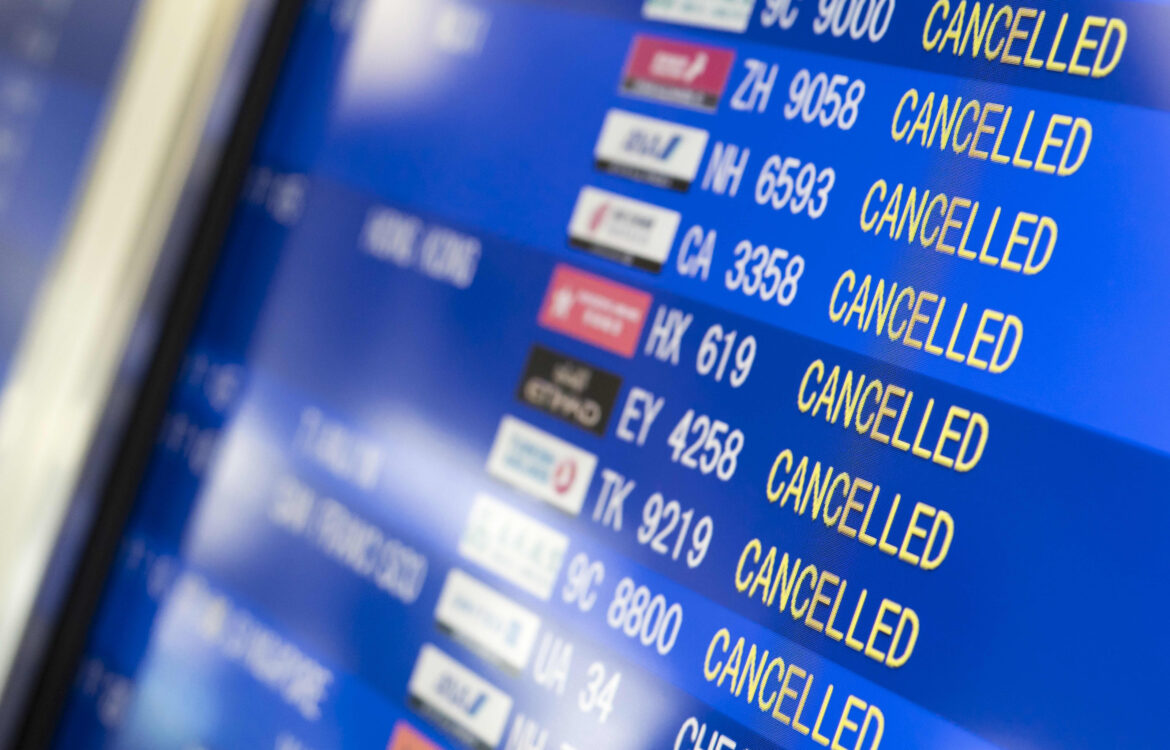 The TravelCenter - Booking 24 hours a day - If you got a voucher for canceled plans, now is...