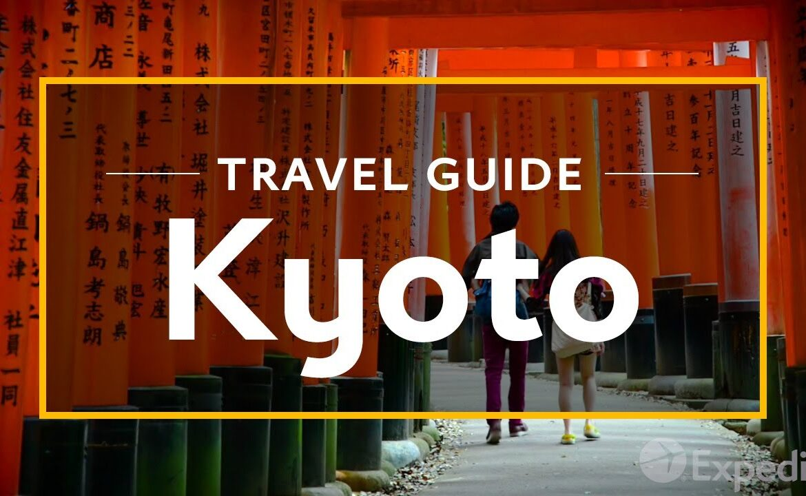 The TravelCenter - Booking 24 hours a day - Kyoto Vacation Travel Guide |