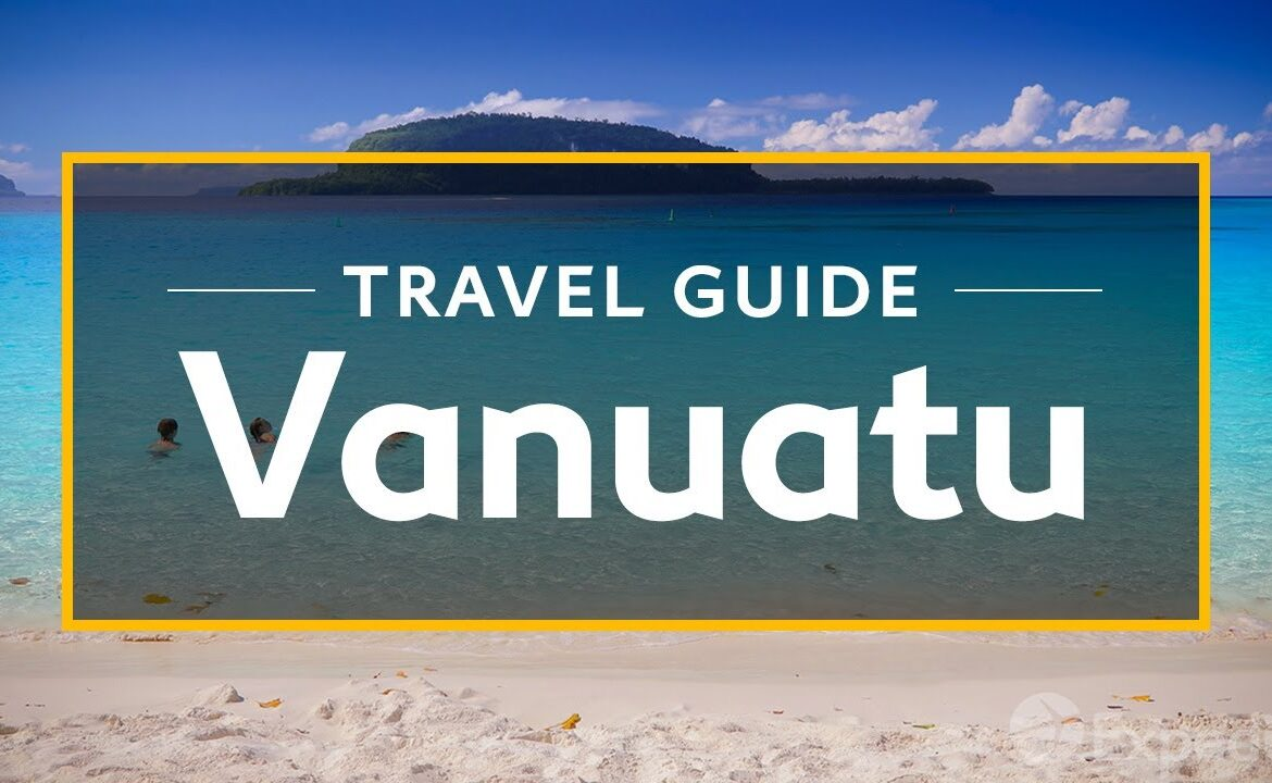 The TravelCenter - Booking 24 hours a day - Vanuatu Vacation Travel Guide
