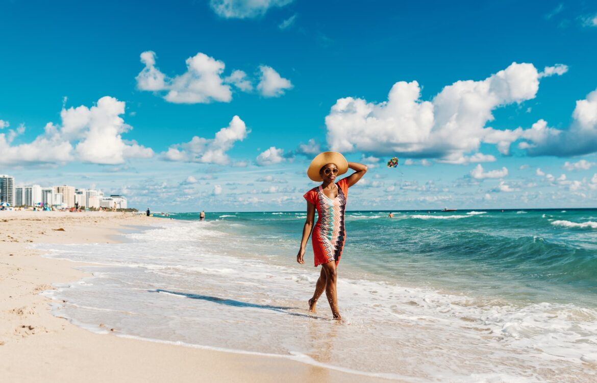 The TravelCenter - Booking 24 hours a day - Beaches top vacation wish lists for Americans