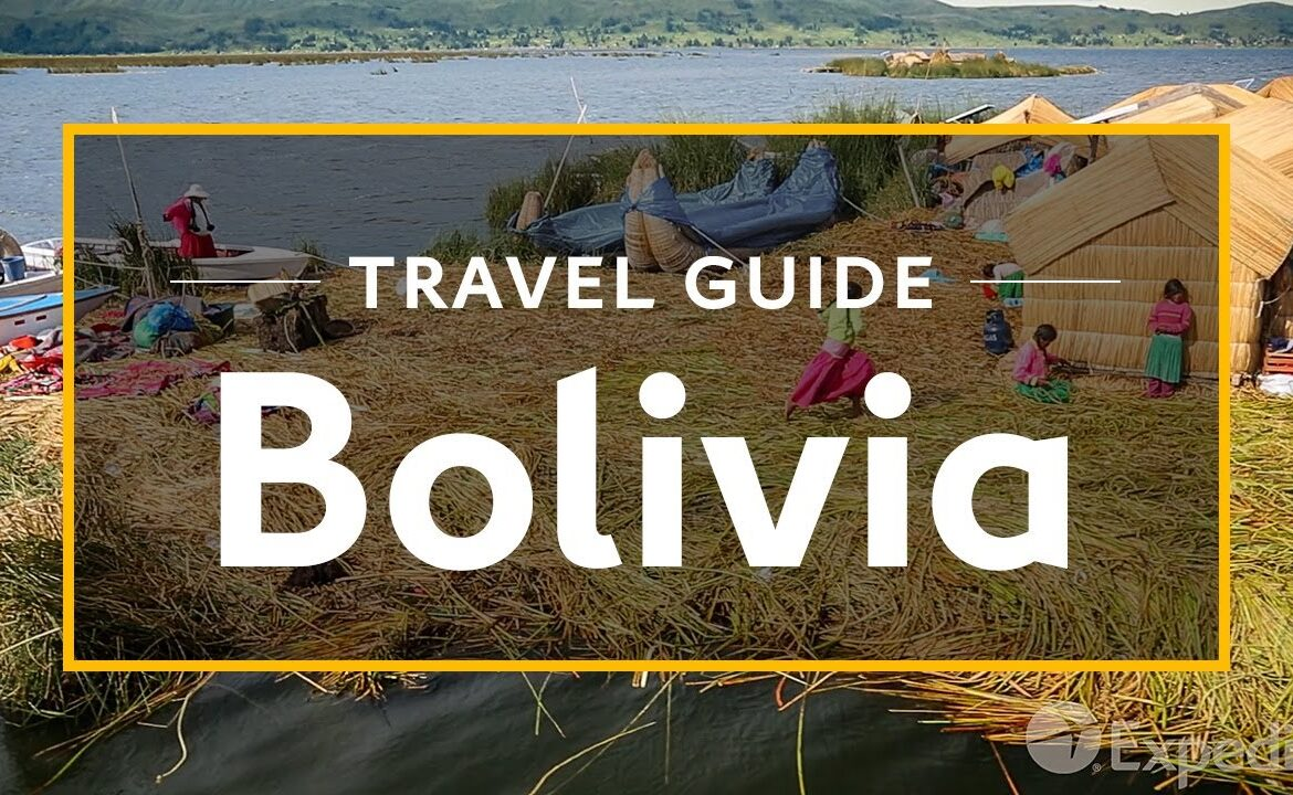 The TravelCenter - Booking 24 hours a day - Bolivia Vacation Travel Guide