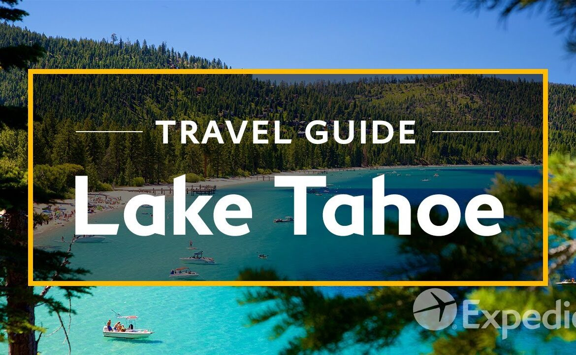 The TravelCenter - Booking 24 hours a day - Lake Tahoe Vacation Travel