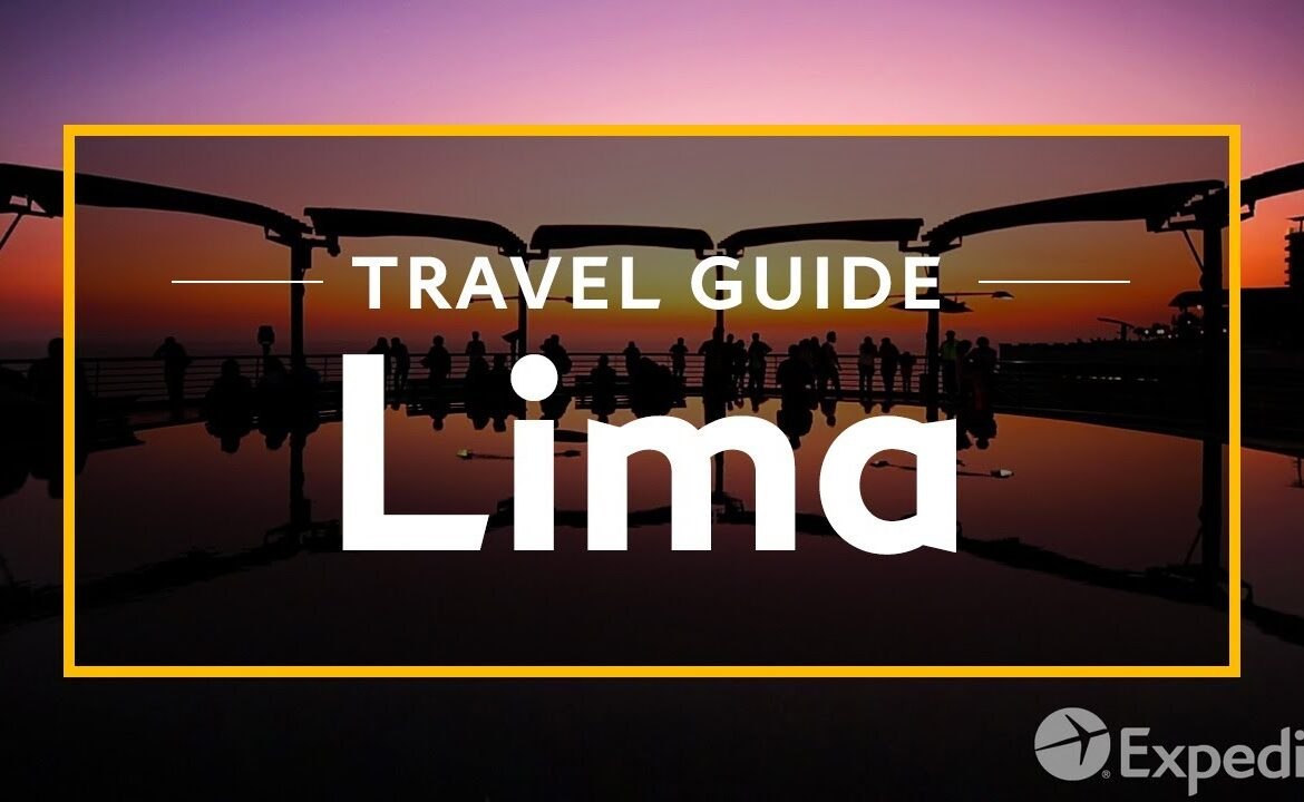 The TravelCenter - Booking 24 hours a day - Lima Vacation Travel Guide |