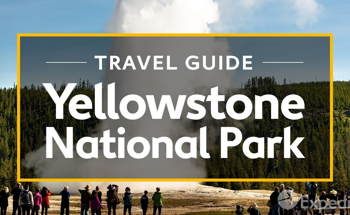 The TravelCenter - Booking 24 hours a day - Yellowstone National Park