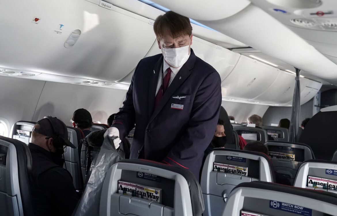 The TravelCenter - Booking 24 hours a day - Unruly conduct from passengers has by no means been...