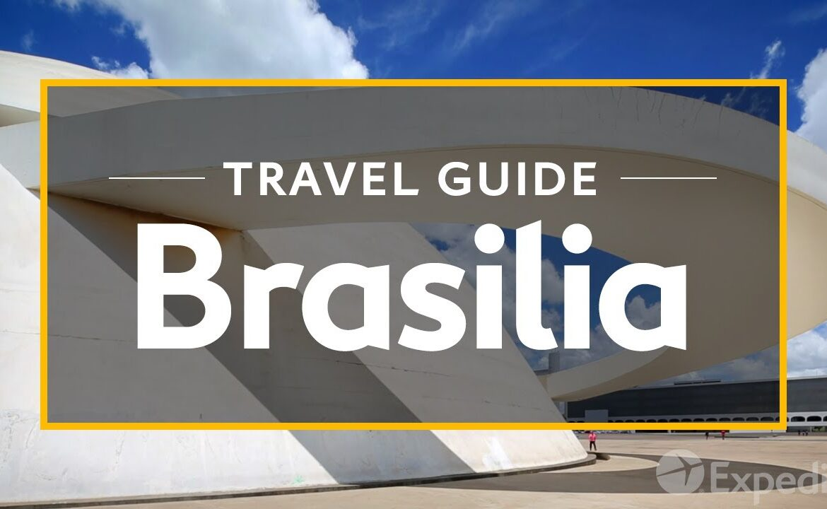The TravelCenter - Booking 24 hours a day - Brasilia Vacation Travel Guide