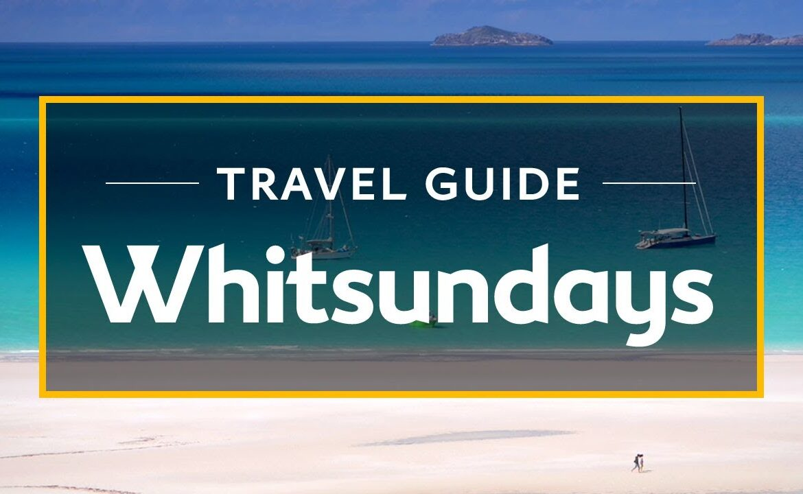 The TravelCenter - Booking 24 hours a day - Whitsunday Islands Vacation